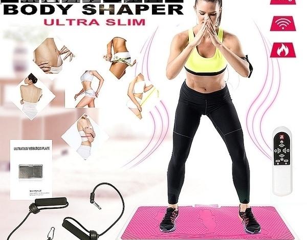 Nová - Vibroshaper - plošina na precvičenie celého tela